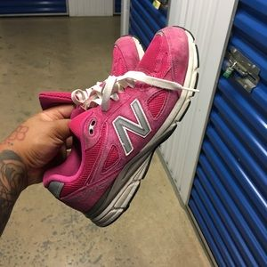 ??New Balance Sneakers ??